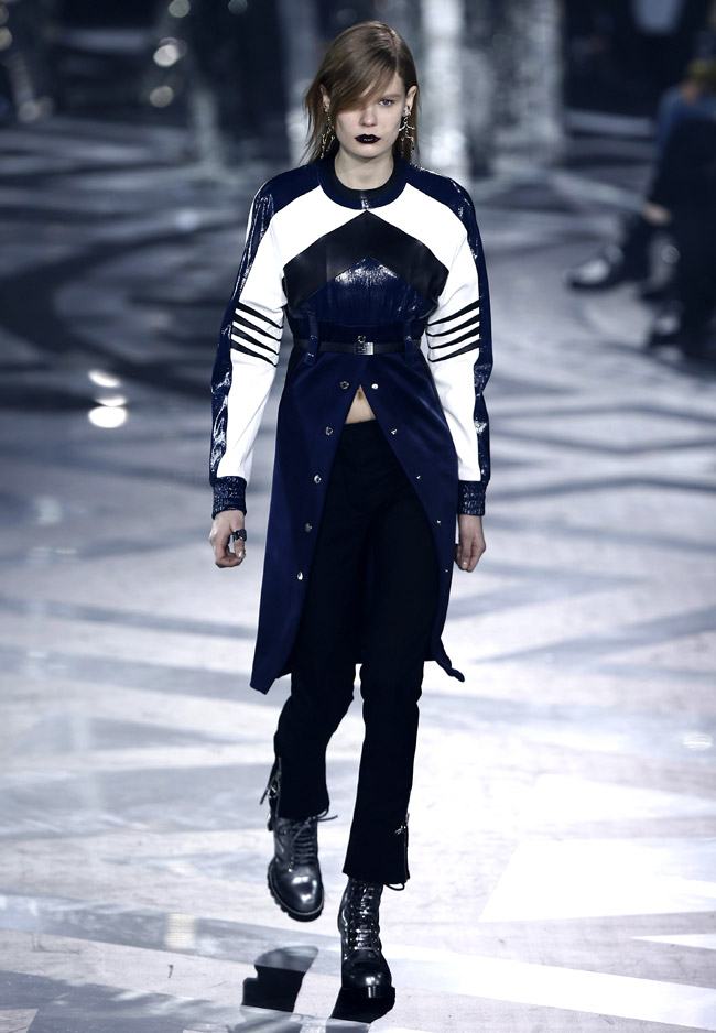 Louis Vuitton Fall-Winter 2016/2017 ready-to-wear collection