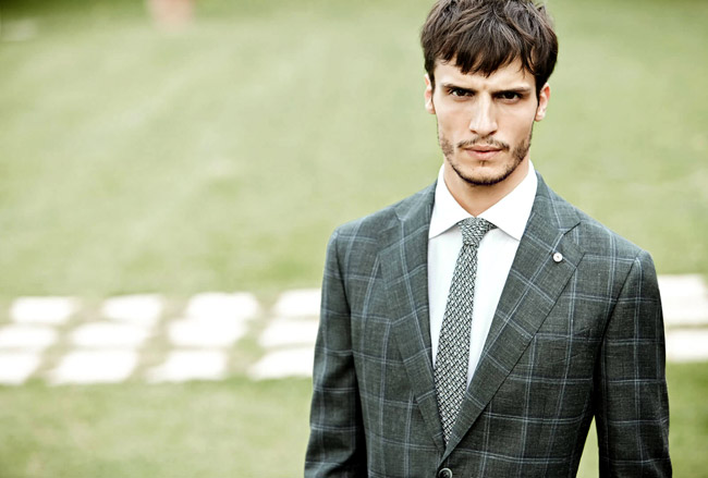 Luigi Bianchi Mantova Spring-Summer 2016 collection