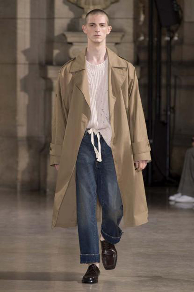 Maison Margiela Spring/Summer 2017 collection
