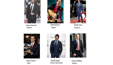 BGFN Readers' Most Stylish Men June 2016 are announced