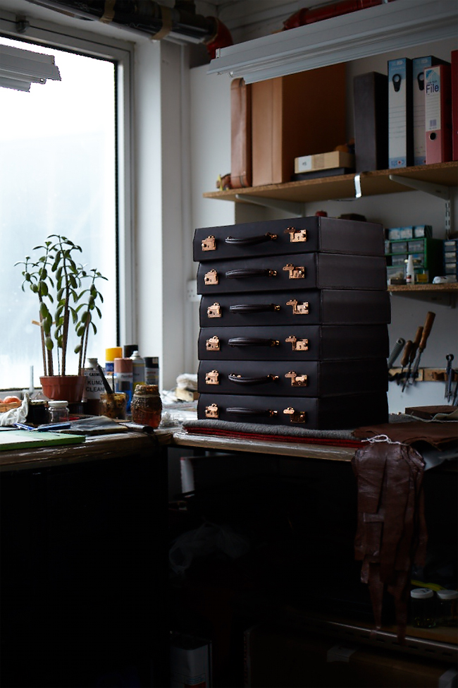 Bespoke and Made-to-measure by Dunhill