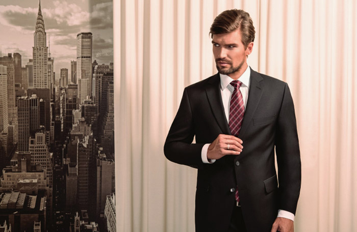 Made-to-measure Tailoring - traditions and innovations