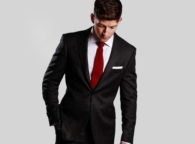 Savile Row tailors: Mark Marengo