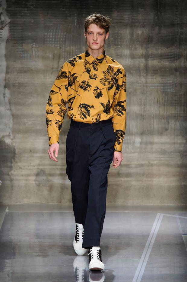 Marni Autumn/Winter 2016 collection