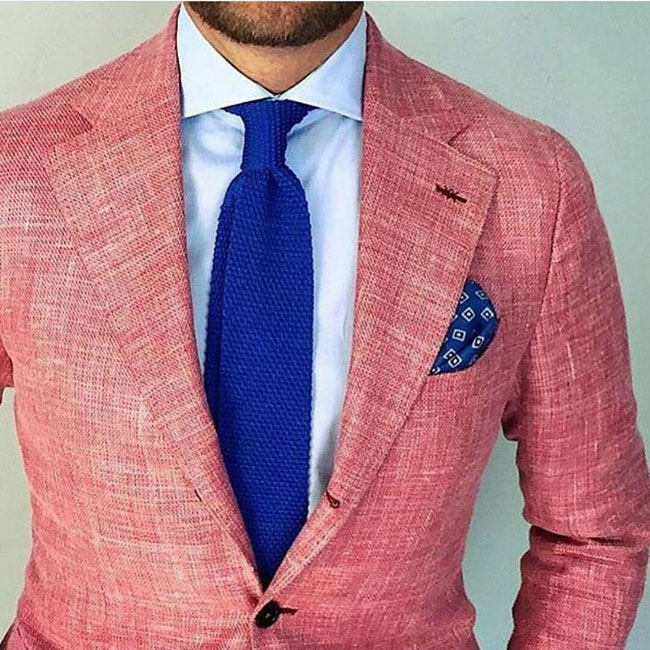 Massimo Roma - Italian Custom Clothier in Miami
