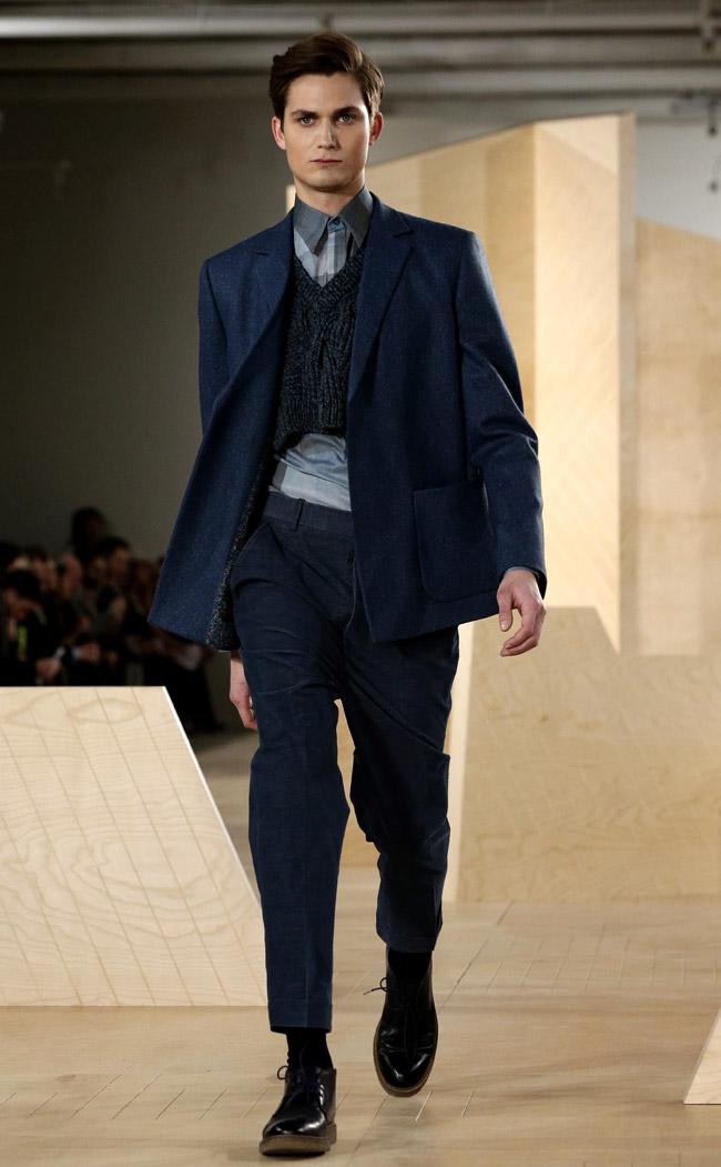 Men 39 S Suits 2016 Fashion Trends Blue Suits
