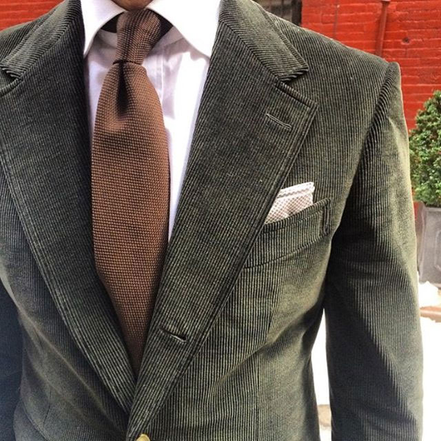 Michael Andrews - bespoke suits in New York