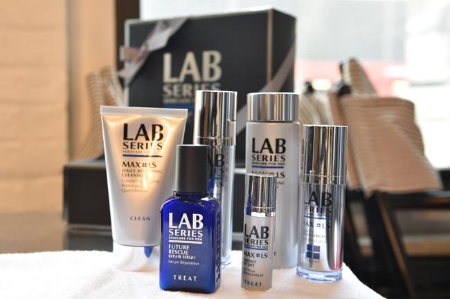 Skincare for Men - Michael Bastian Fall/Winter 2016 New York Fashion Week