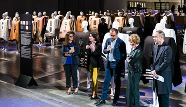 Milano Unica Fall-Winter 2017-2018 fashion trends
