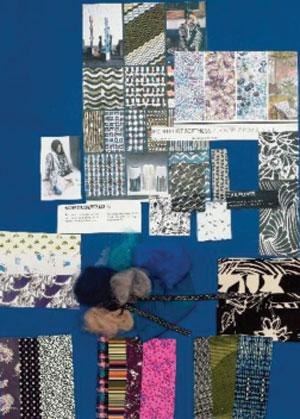 Miroglio Textile Collection: Autumn/Winter 2017-2018
