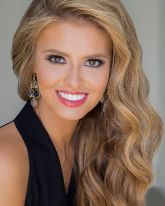Miss Arkansas Savvy Shields is Miss America 2017
