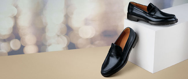 Moreschi - shoes and accessories from Italy