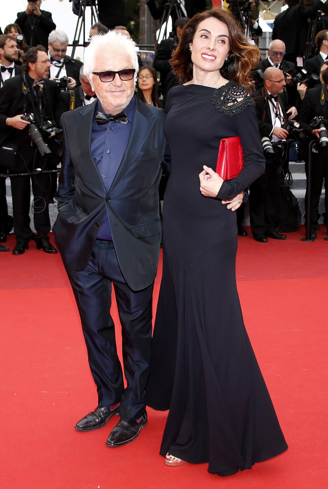 Most Stylish Men at Cannes Film Festival 2016