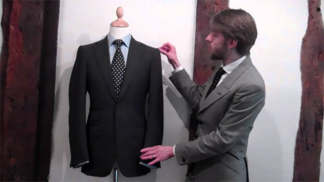 10 most expensive suits in the world