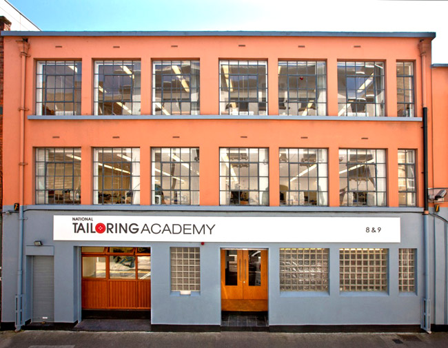 National Tailoring Academy
