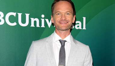 Neil Patrick Harris on the Red carpet