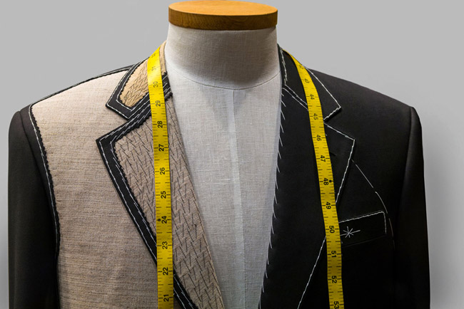 Handmade in the USA Bespoke tailoring for Men by Oliver & Rowan