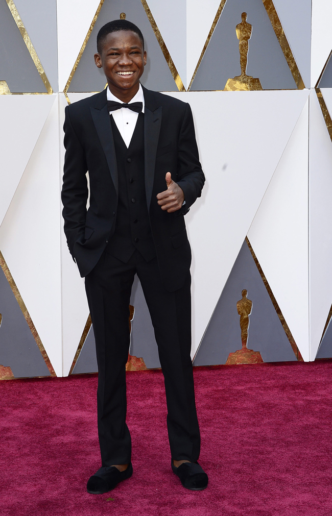 Oscars 2016 - the meanings of style and elegance