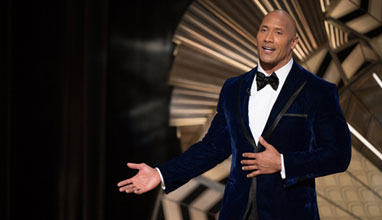 Oscars 2017: At Sunday night's 89th Academy Awards, there was no shortage of good-looking men in suits and tuxedos