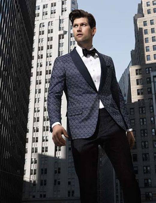 Granger Owings Bespoke suits