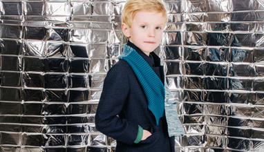 Paade Mode Fall-Winter 2016/2017 children's collection