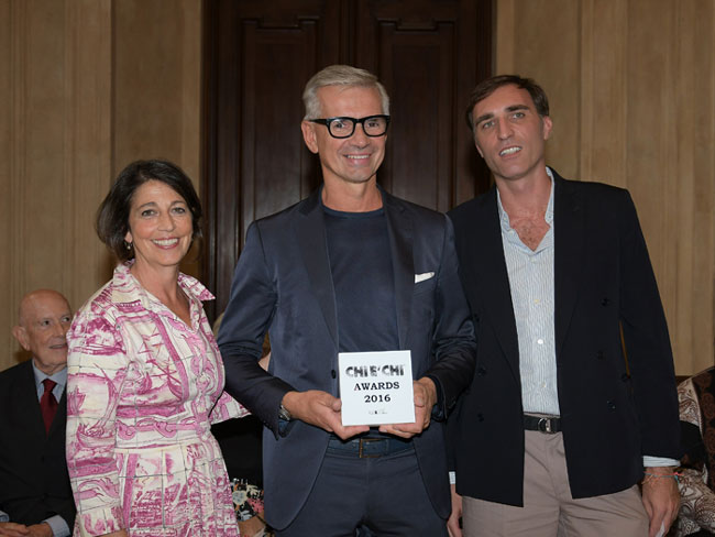 Best Mens' Fashion Brand - Pal Zileri label
