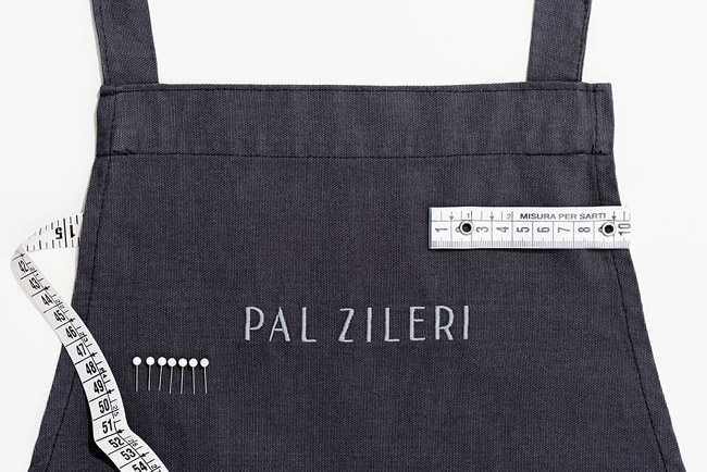 Pal Zileri Made-to-measure service