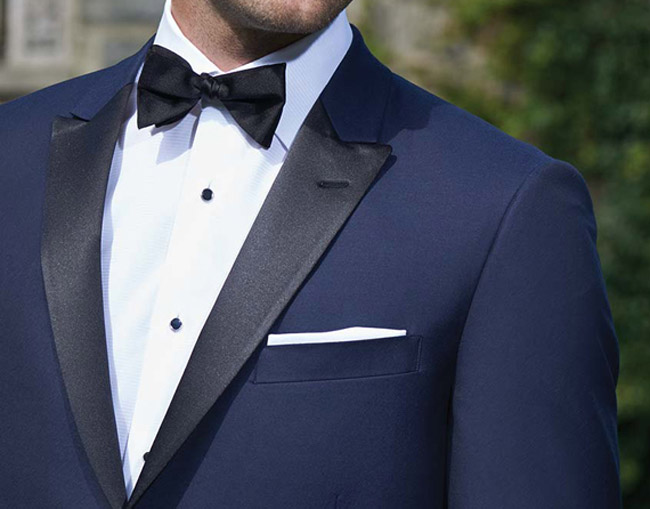 Popular custom tailors in Pennsylvania