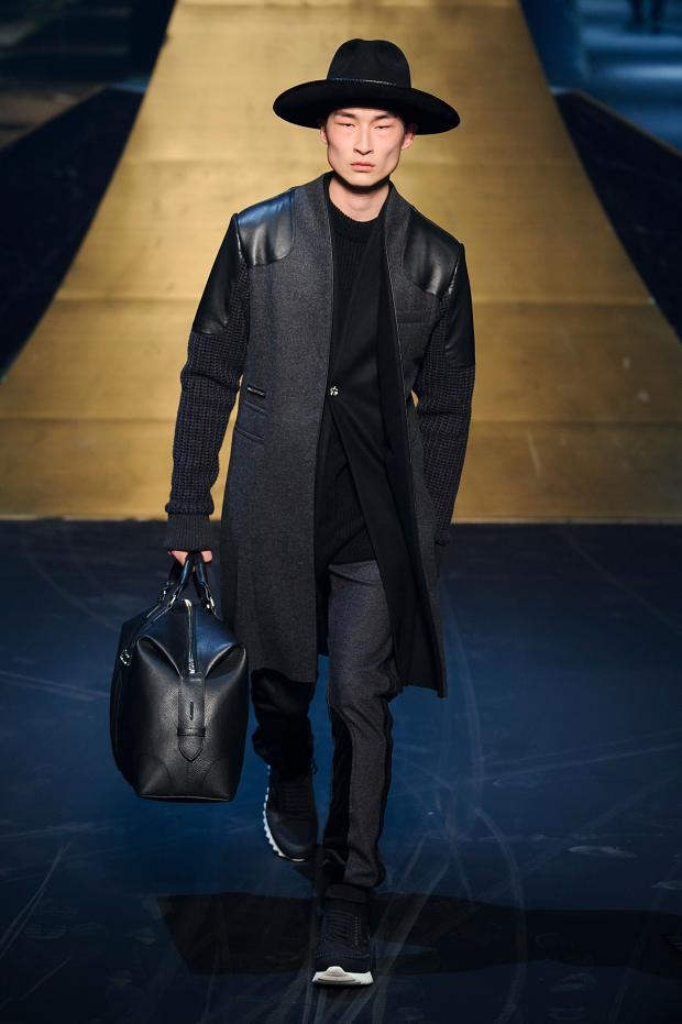 Philipp Plein Autumn/Winter 2016-2017 collection
