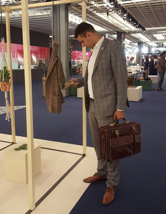 Pitti Uomo 90 - Another record-breaking edition