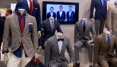 PittiUomo 89 - The fast fashion changes the rules