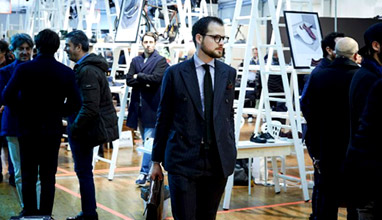 Pitti Uomo 89 - The trade show