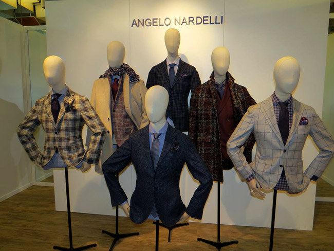 Pitti Uomo - The unique place for menswear - Everything a Dandy needs