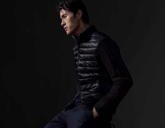 Zachary Prell Fall/Winter 2016 collection