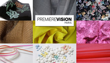 Spring-Summer 2018 Fashion Trends from Premiere Vision Paris
