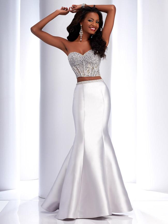 Trendy 16 Prom Dresses 24