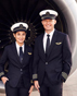 Qantas pilots will fly in uniforms made of merino wool