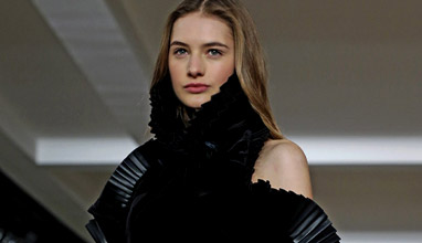 Ralph Lauren Fall-Winter 2016/2017 womenswear collection