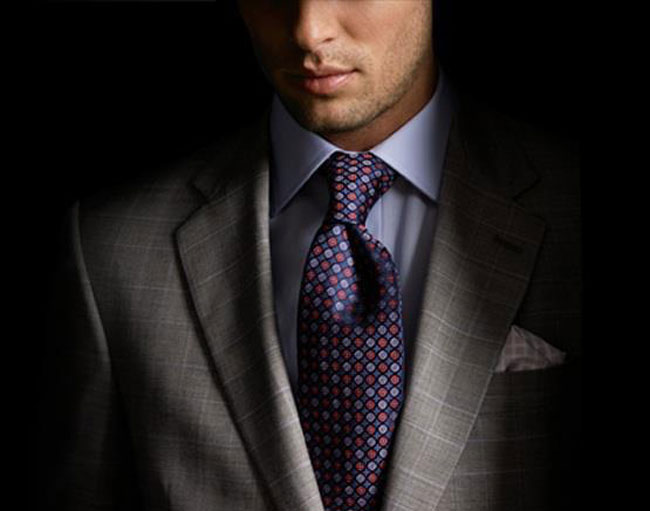 American custom made suits by Regan Clothiers