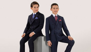 Stefano Ricci Junior Fall/Winter 2016-2017 collection