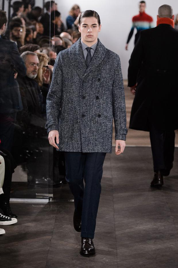 Richard James Autumn/Winter 2016