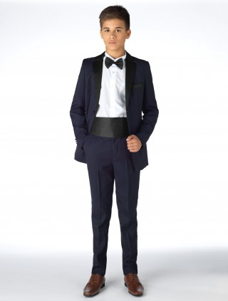Boys suits by Roco Clothing