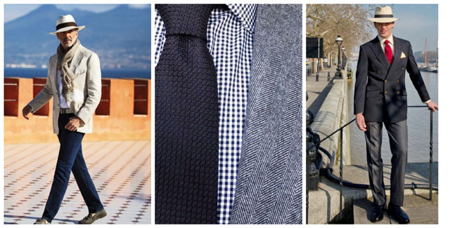 Ruben O - the premium traveling tailor