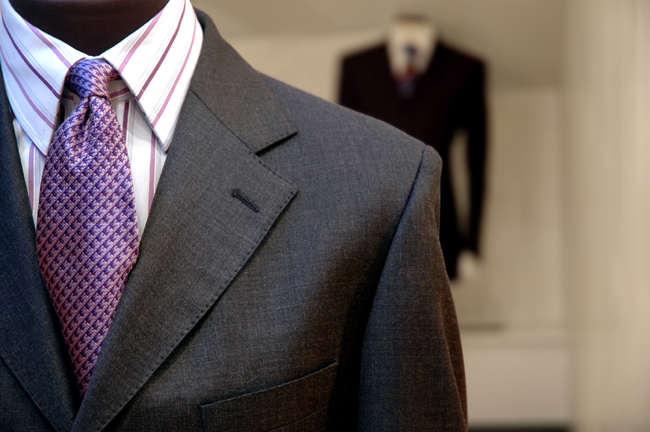 Rudy Martinez Custom Tailoring from USA