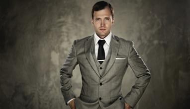 S.W. Wilson - The Finest Men's Suits in Phoenix