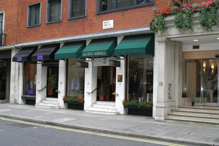 Savile Row Academy
