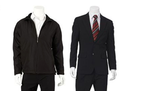 Corporate wear by Signature Clothing