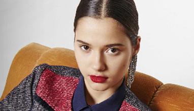 Sonya Rykiel Autumn/Winter 2016 Collection