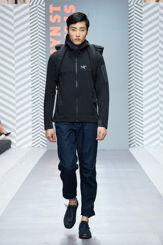 The best of UK's menswear during the London Collections: Men