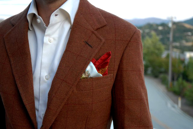 Steed Bespoke Tailors -  a soft understated elegance
